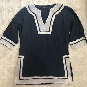 Women's small blouse